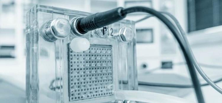 Перспективы применения неравновесной СВЧ-плазмы в водородной энергетике