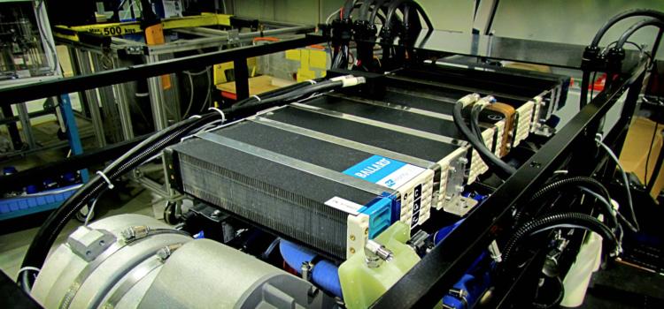 Автоматизированный контроль предельно допустимых концентраций водорода в промышленности